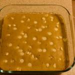 Skinnified Sunday: White Chocolate Chip Lemon Blondies