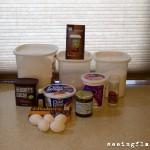 Skinnified Sunday: Salted Caramel Mocha Brownie Cupcakes