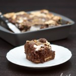 Skinnified Sunday: S'mores Brownies