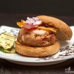 BBQ Ranch Turkey Burgers