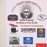 Skull Valley Challenge