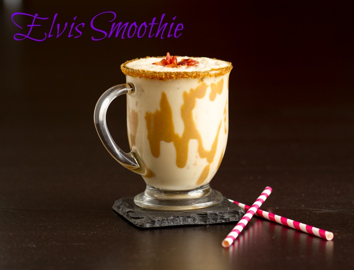Elvis Smoothie