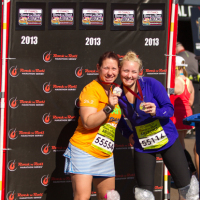The Day I Became a Marathoner