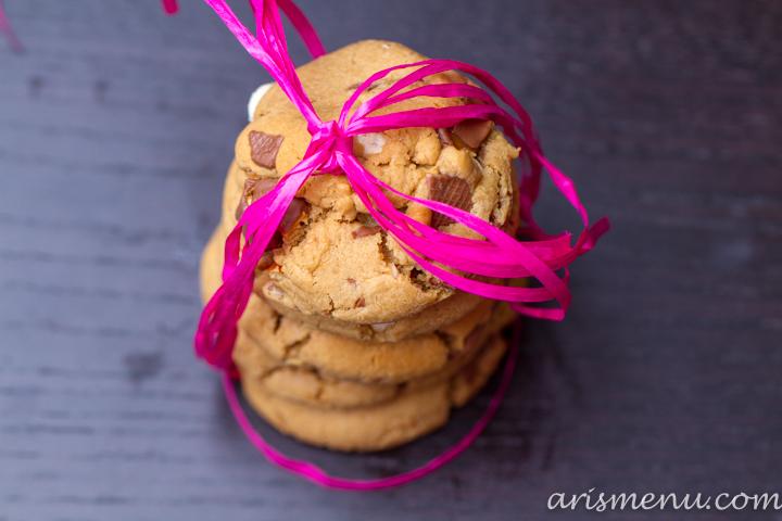 Take 5 Cookies