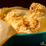 Crispy Ranch Chicken: Easy, healthy and budget friendly, the entire family will love this dinner!