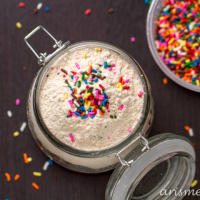 Drink & Dish: DIY Funfetti Cake Mix {with video!}