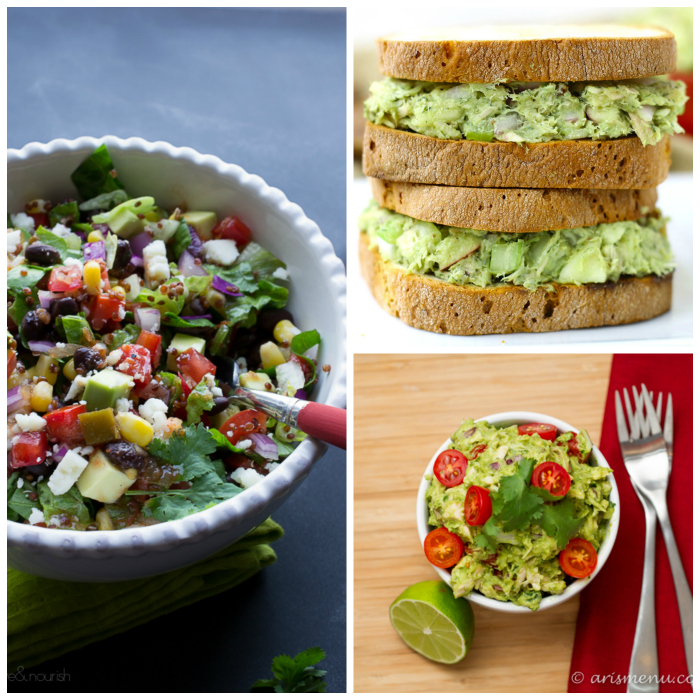 90 + Healthy Recipes for Breakfast, Lunch, Dinner & Dessert
